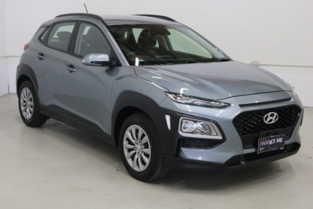 2019 MY20 Hyundai Kona OS.3 MY20 GO Suv