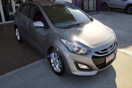Hyundai I30 Hatchback GD