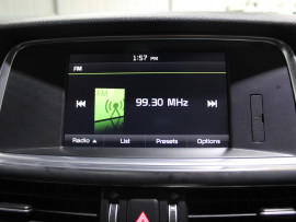 2016 Kia Optima JF Si Sedan
