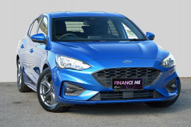 Ford Focus ST-LINE SA 2020.25MY