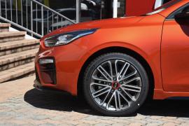 2019 Kia Cerato Sedan BD GT Sedan Image 5