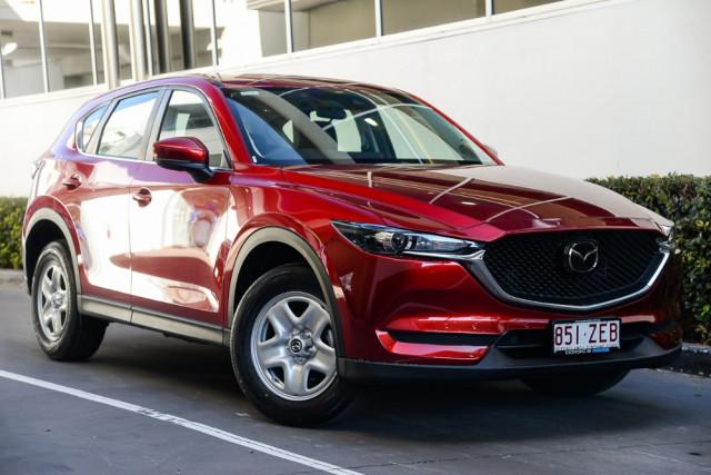 2019 Mazda CX-5 KF Maxx Suv