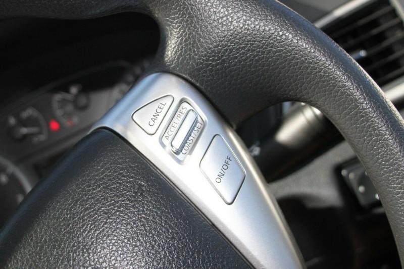 2016 Nissan Pulsar C12 Series 2 ST Hatchback