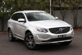 Volvo XC60 T5 Luxury (No Series) MY15