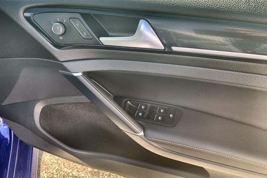 2015 MY16 Volkswagen Golf VII MY16 R Hatch