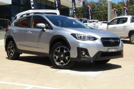 Subaru Xv Prem G5X  2.0i