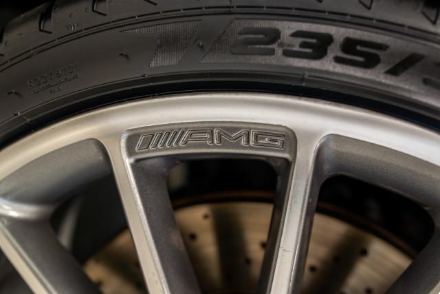 2013 Mercedes-Benz A-class Hatchback Image 18