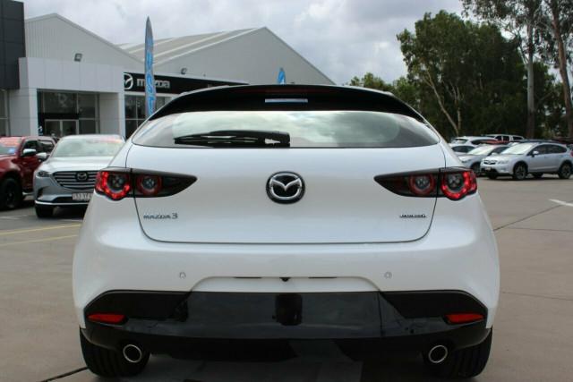 2021 Mazda 3 BP G20 Touring Hatchback Mobile Image 8
