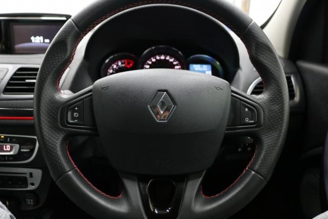 2013 Renault Megane III B95 MY13 GT-LINE Hatchback Image 10