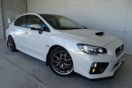 Subaru WRX Premium V1  STI
