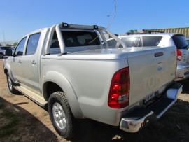 2007 Toyota HiLux KUN26R MY07 SR5 Utility