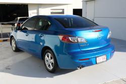 2011 MY10 Mazda 3 BL10F1 MY10 Neo Sedan