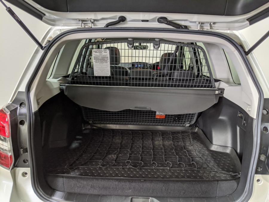 2014 Subaru Forester S4 2.5i Luxury Suv
