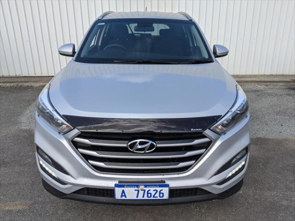 2018 Hyundai Tucson TL2 Active Suv