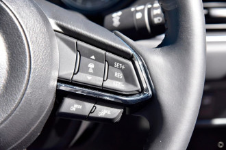 2020 Mazda CX-8 KG Series Touring Suv