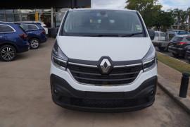 Renault Trafic SWB Pro L1H1