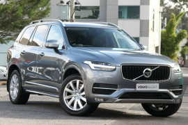 Volvo XC90 T6 Geartronic AWD Momentum L Series MY17