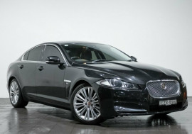 Jaguar XF Luxury X250 MY15