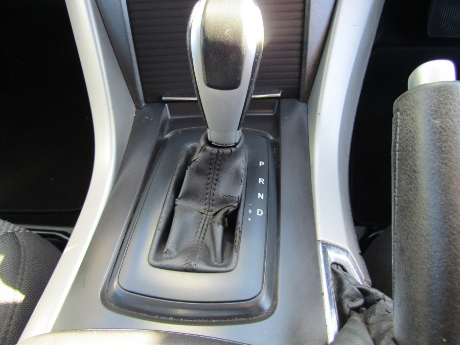 2012 Ford Territory SZ TX Wagon Image 11