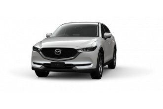 2021 MY20 Mazda CX-5 KF Series Maxx Other Image 3