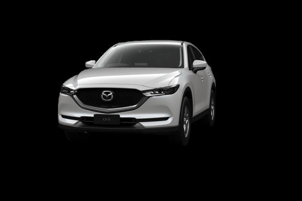 2021 MY20 Mazda CX-5 KF Series Maxx Other Image 3