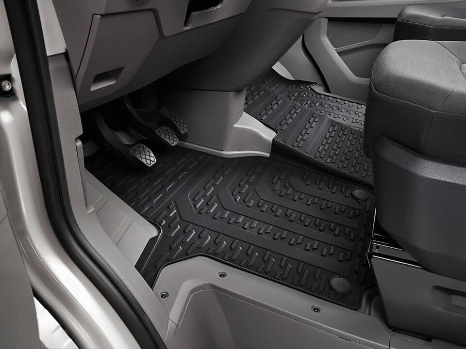 All-weather mats Protection Image