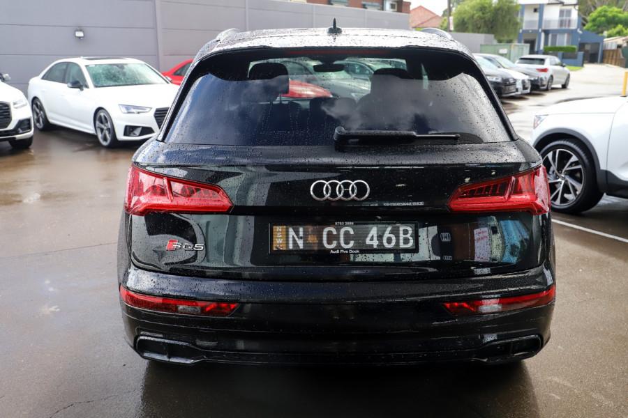 2020 Audi Q5 255kW