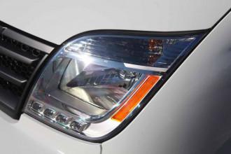 2018 MY17 LDV V80 LWB High Roof Van image 12