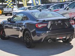 2018 Subaru BRZ Premium tS Coupe