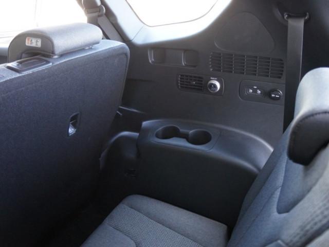 2018 MY19 Hyundai Santa Fe TM Active Wagon