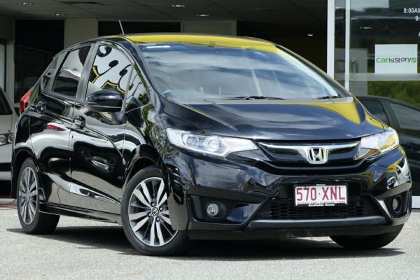 Honda Jazz VTi-L GF