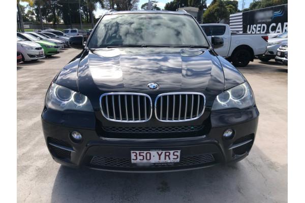2011 BMW X5 E70  xDrive40d Sport Suv Image 3