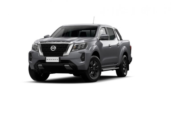 2021 Nissan Navara D23 Dual Cab ST-X Pick Up 4x4 Utility