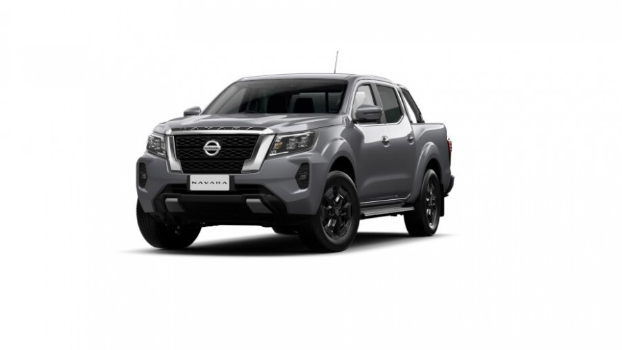 2021 Nissan Navara D23 Dual Cab ST-X Pick Up 4x4 Other Image 2