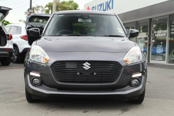 2019 Suzuki Swift AZ GL+ Hatchback