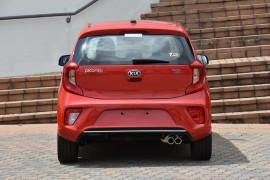 2019 Kia Picanto JA GT-Line Hatchback Image 4