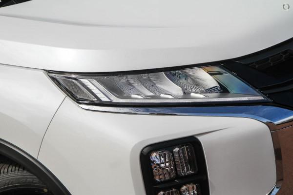 2020 MY21 Mitsubishi ASX XD MR Suv Image 2