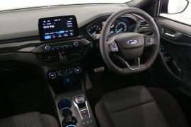 2019 MY19.75 Ford Focus SA ST Line Hatch Hatchback Image 5