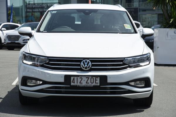 2019 MY20 Volkswagen Passat B8 140 TSI Wagon Image 2