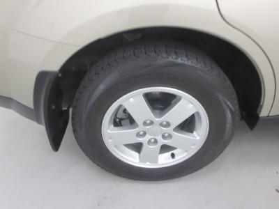 2009 Mitsubishi Outlander Activ Wagon