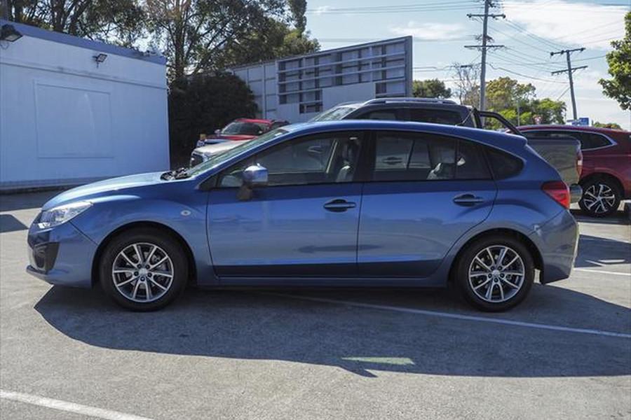 2014 Subaru Impreza G4 MY14 2.0i-L Hatchback Image 19