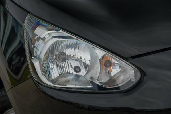 2013 MY14 Mitsubishi Mirage LA ES Hatchback Image 2