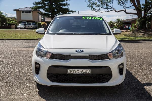 2019 MY20 Kia Rio YB  Sport Hatchback Image 3