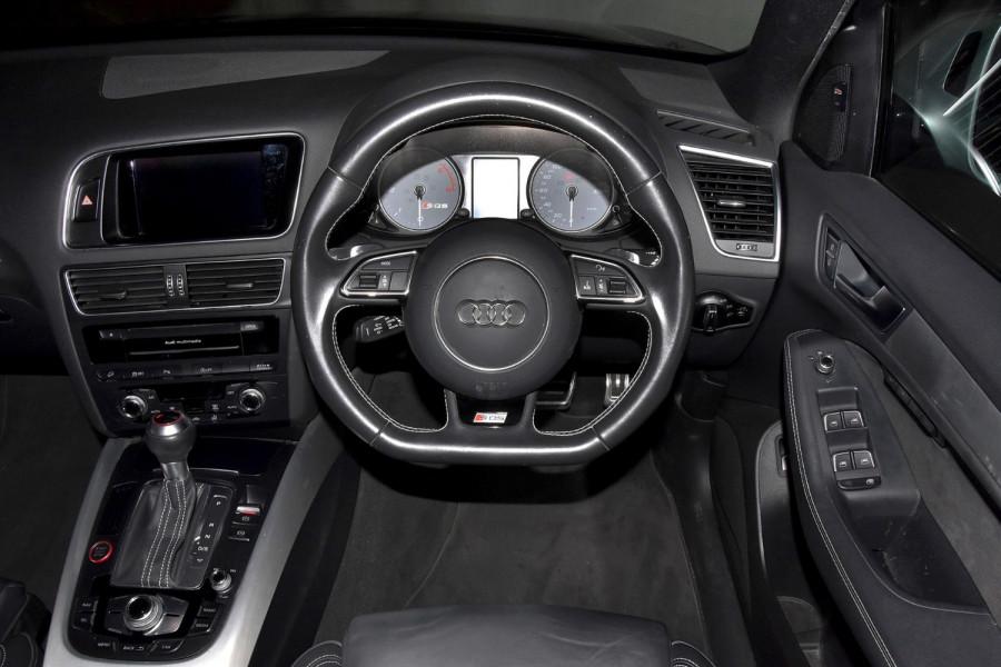 2016 Audi Sq5 TDI