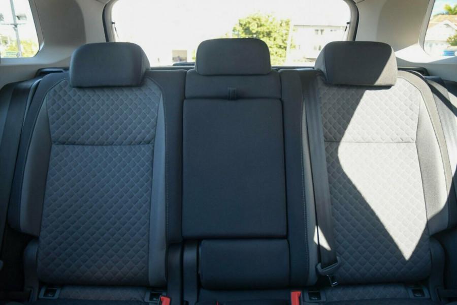 2016 MY17 Volkswagen Tiguan 5N MY17 132TSI DSG 4MOTION Comfortline Suv