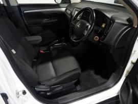 2013 Mitsubishi Outlander ZJ ES Wagon