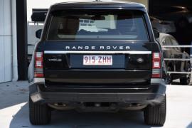 2013 Land Rover Range Rover L405 13MY TDV6 Suv Image 4