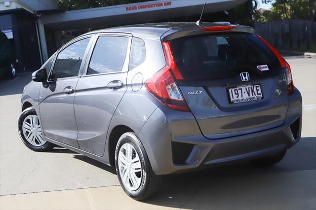 2015 Honda Jazz GF MY15 VTi Hatchback Image 2
