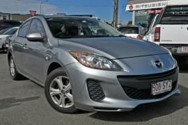 Mazda 3 Maxx Activematic Sport BL10F2 MY13