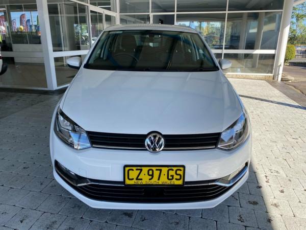 2015 Volkswagen Polo 81TSI - Comfortline Hatchback
